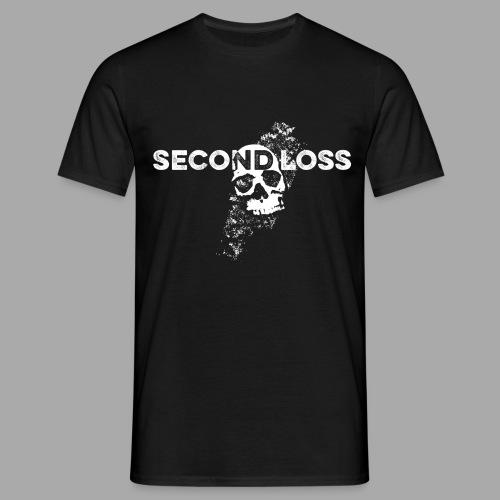 second loss - Männer T-Shirt