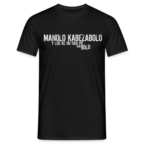 logotienda - Camiseta hombre