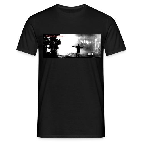 randalebruder gross f - Männer T-Shirt