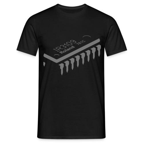 IR3109 - Men's T-Shirt