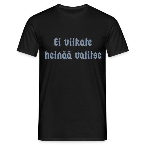 viikate - Miesten t-paita