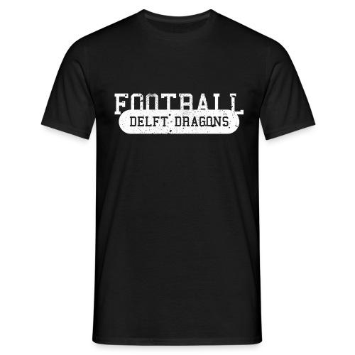 ontwerp - Mannen T-shirt