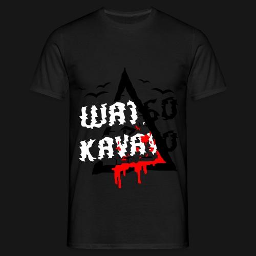 Watsokavavo horrible png - T-shirt Homme