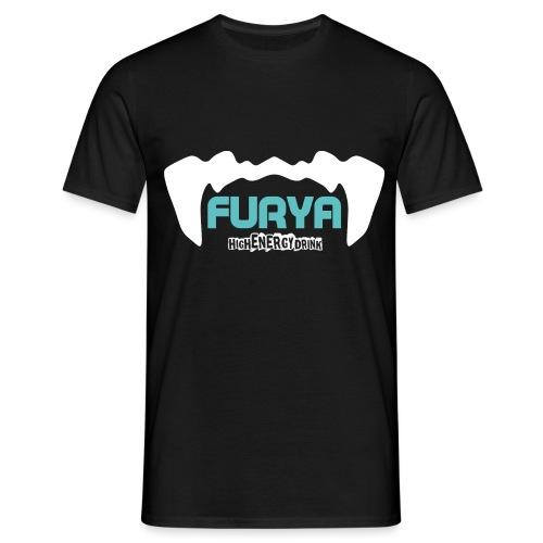 Logo Furya - T-shirt Homme
