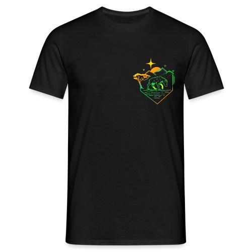 Hyena - Men's T-Shirt