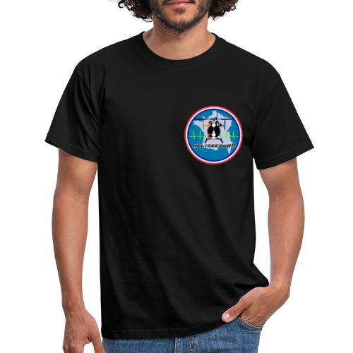 Helisecours - T-shirt Homme