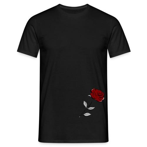 Rose FeKo Oberteile für Frauen und Männer. - Männer T-Shirt