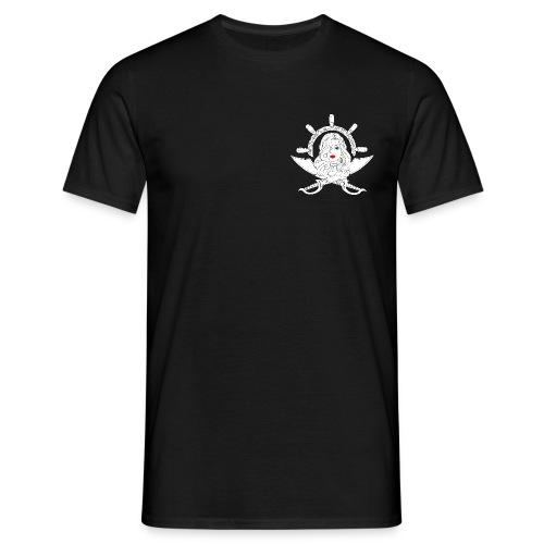marija-mi-sol bitch - Männer T-Shirt