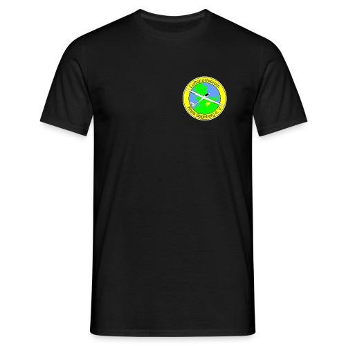 lsv logo gross4 - Männer T-Shirt