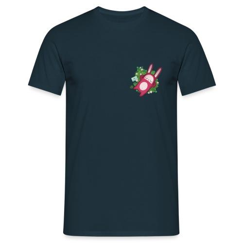 Chill Floyd - Men's T-Shirt