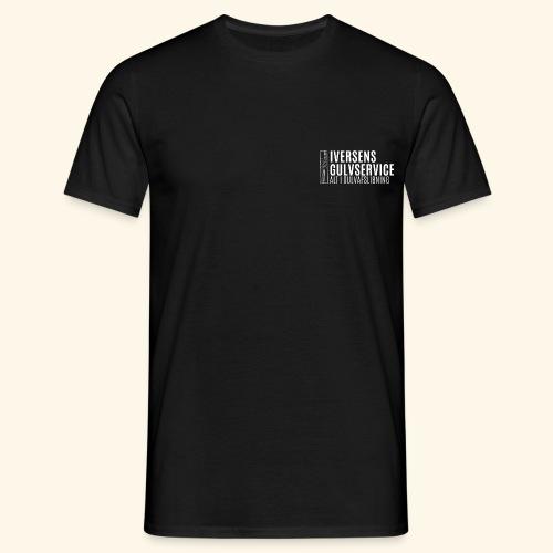 2 - Herre-T-shirt