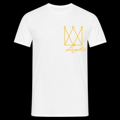 Legatio Script - Men's T-Shirt
