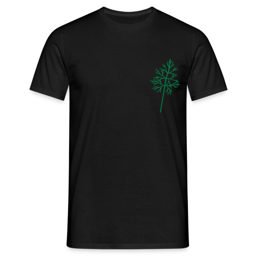 Dill - T-shirt herr