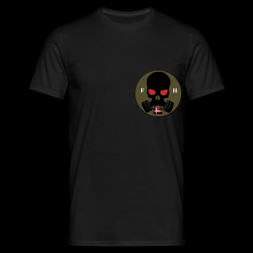 EDD - Herre-T-shirt