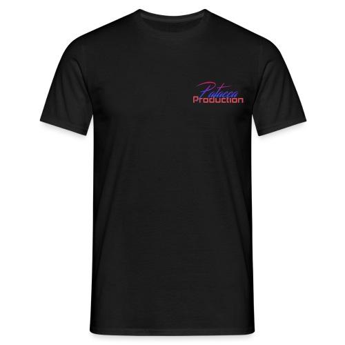 PATACCA PRODUCTION - Maglietta da uomo
