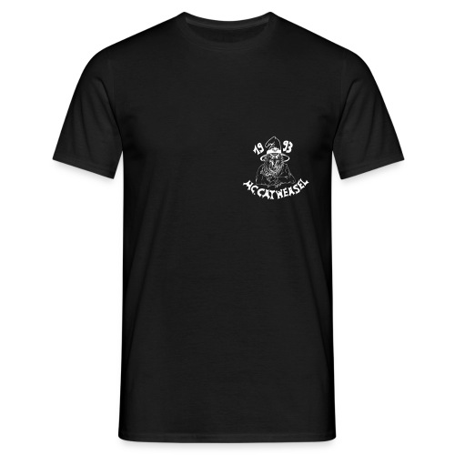 colour - Männer T-Shirt