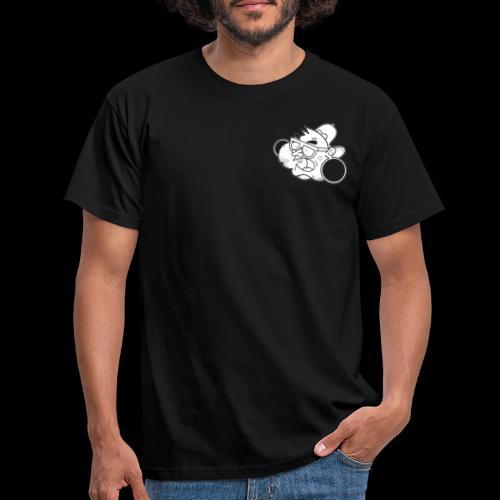 MADBOY - Maglietta da uomo
