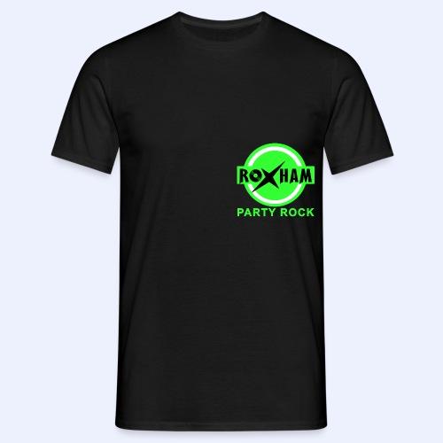 RoxHam-T-Shirt-2019 - Männer T-Shirt