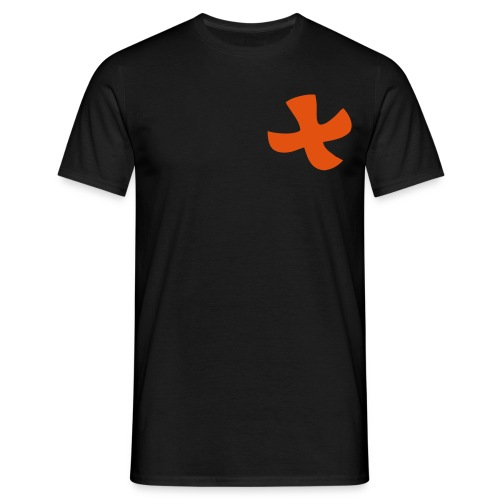 logo taize vektor - Männer T-Shirt