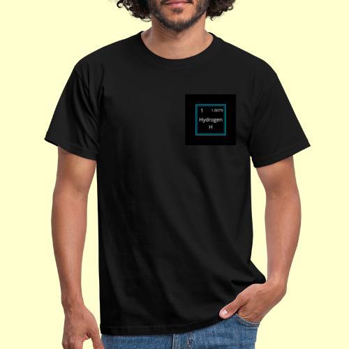 Hydrogen - Camiseta hombre