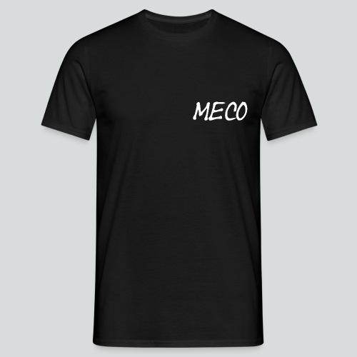 Meco png - Männer T-Shirt