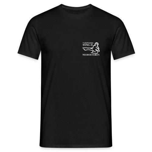tong il2 gif - Mannen T-shirt
