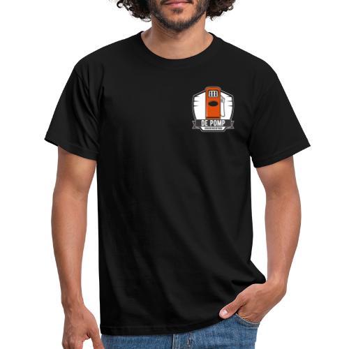 Nieuw Logo Design - Mannen T-shirt