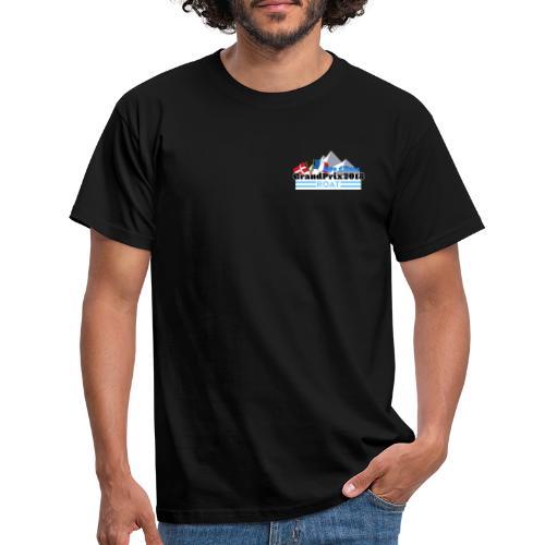 Grand Prix ROAT - Herre-T-shirt