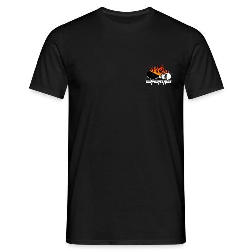Wbc Logo - Men's T-Shirt