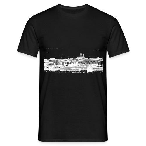 Bergerac Port Detour BN - T-shirt Homme