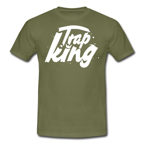 Unoltitlememeeeed 1 png - Men's T-Shirt