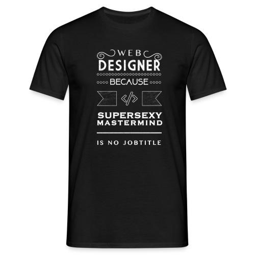 2016 001 - Men's T-Shirt