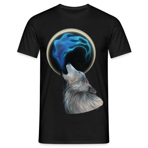 T Shirt Motiv 1 PNG - Männer T-Shirt