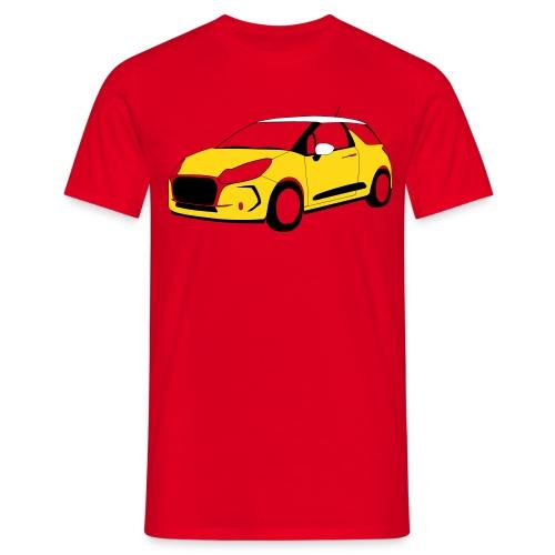 newds3 - Männer T-Shirt