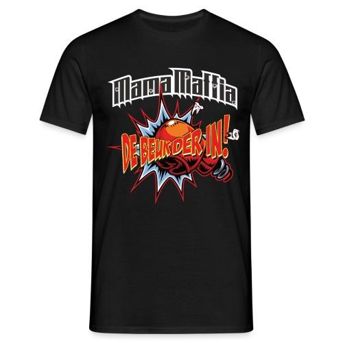 De Beuk Der in - Mannen T-shirt