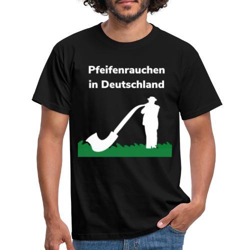 Pfeiferauchen - Maglietta da uomo