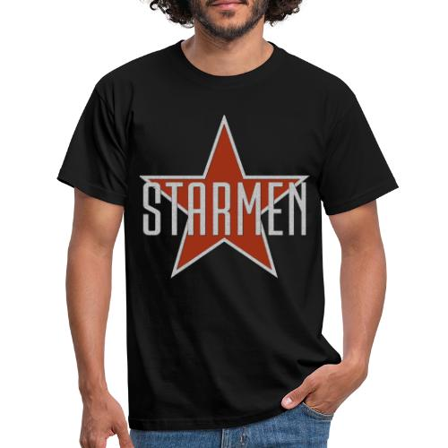 Starmen - Men's T-Shirt