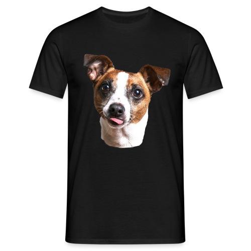 Jack Russell - Men's T-Shirt