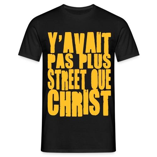 YPPSQCjaune - T-shirt Homme