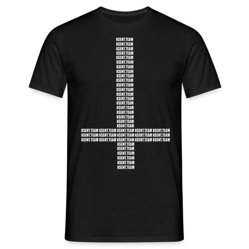 AAA png - Männer T-Shirt