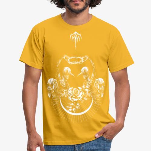 Nocturn design 2 - T-shirt Homme