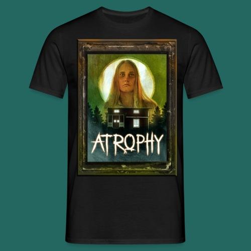 Atrophy - T-shirt herr