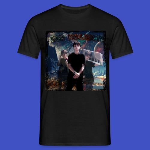 Trzej Kolibrowie - Koszulka męska