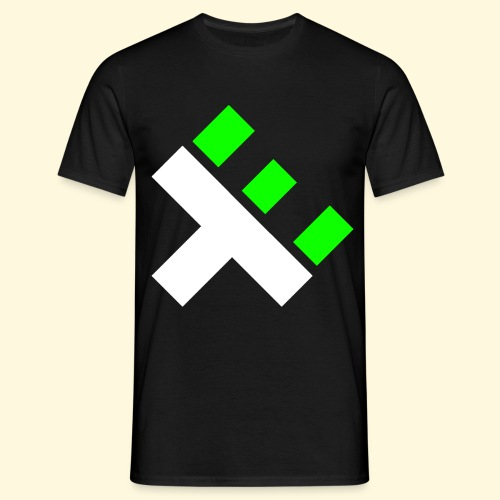 xEnO Logo - xEnO horiZon - Men's T-Shirt