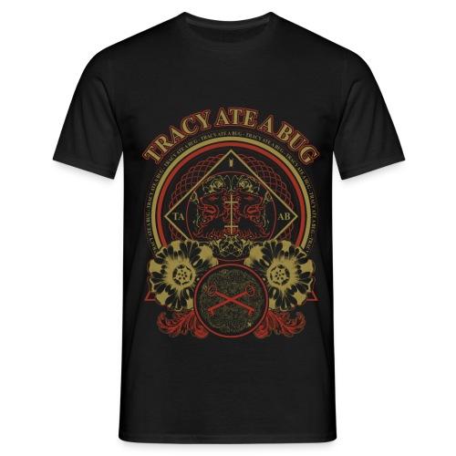 Emblem png - Männer T-Shirt
