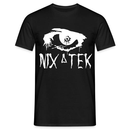 niksaantech - Mannen T-shirt