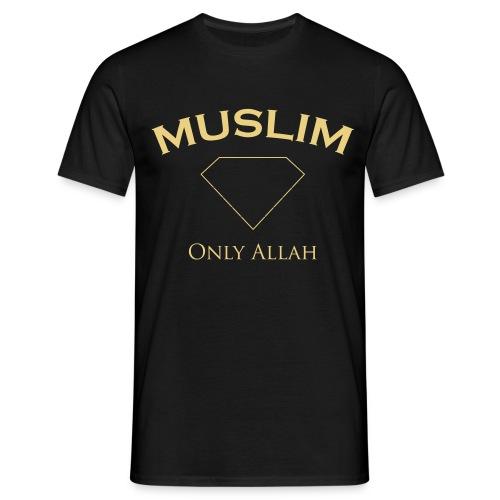 mloa - Mannen T-shirt