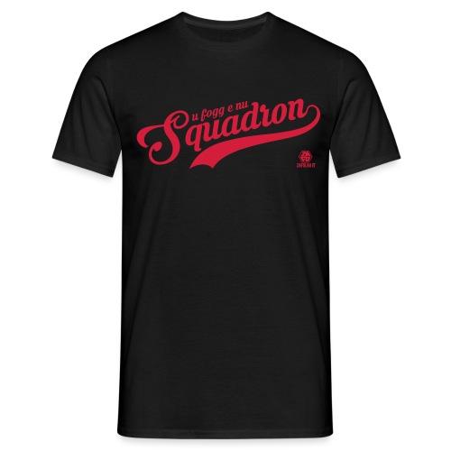 Slang Squadron - Maglietta da uomo