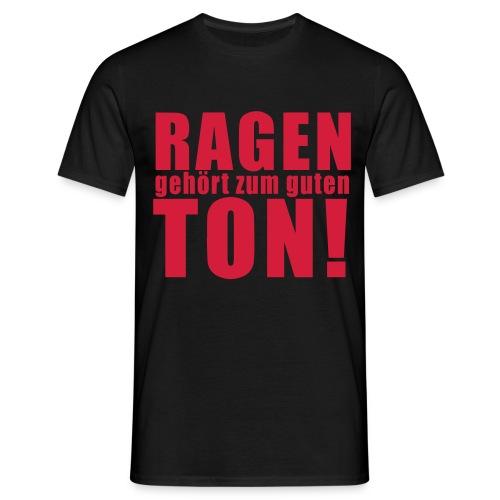 raage - Männer T-Shirt