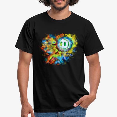 Mystik Drimse - T-shirt herr